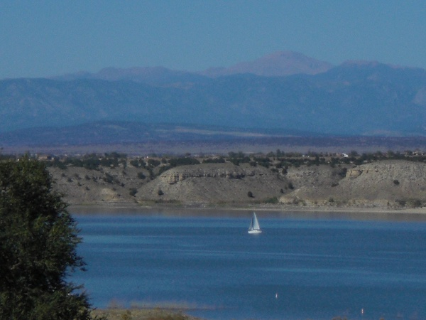 Pueblo Reservoir, Colorado - Reports, Lake Info, Pictures | FISHING