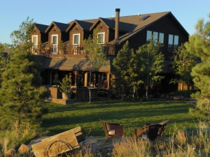 The Ranch House Colorado Group Vacation Rentals Amp Family